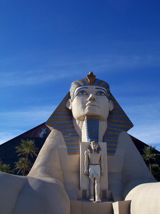Viva Las Vegas $$$ - часть 1. 96834