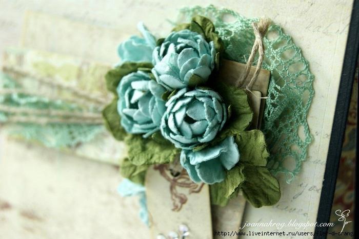 Розы маленькие своими руками