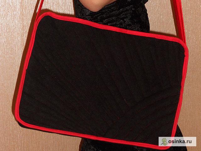 Мк сумка для ноутбука