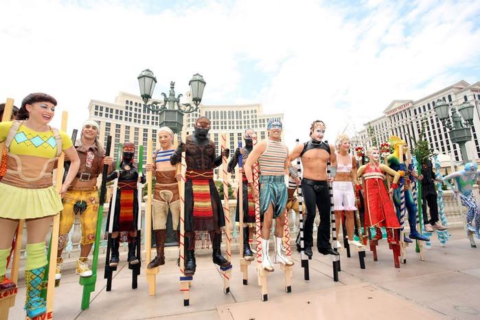 Viva Las Vegas $$$ - часть 1. 77692