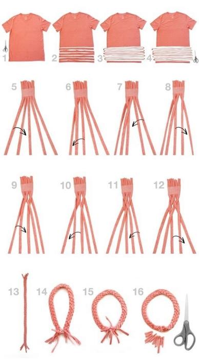 Персиковая повязка для волос своими руками (фото) 4girls Персиковая повязка для волос своими руками (фото) : Красота, Прически,