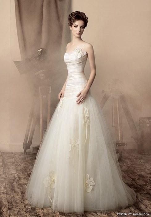 красные свадебные платья хабаровска