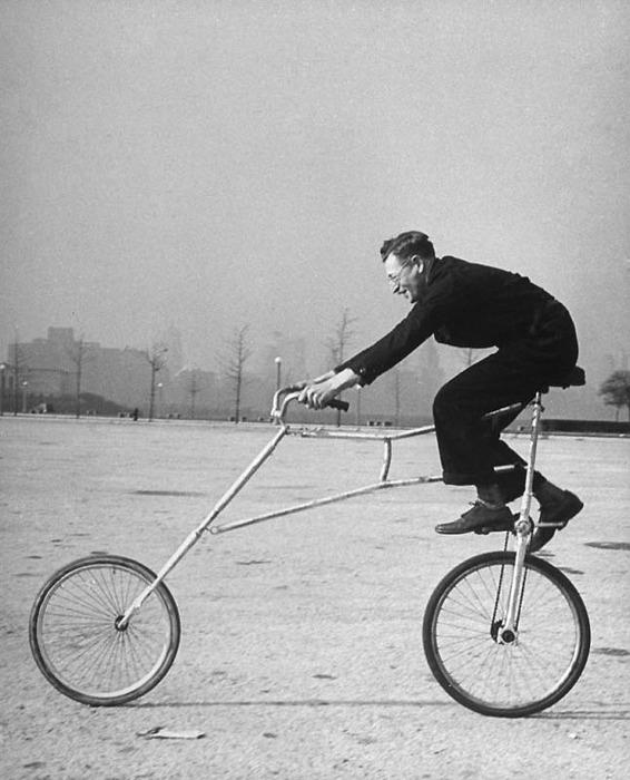 смешные велосипеды ретро-фотографии 1 (566x700, 96Kb)
