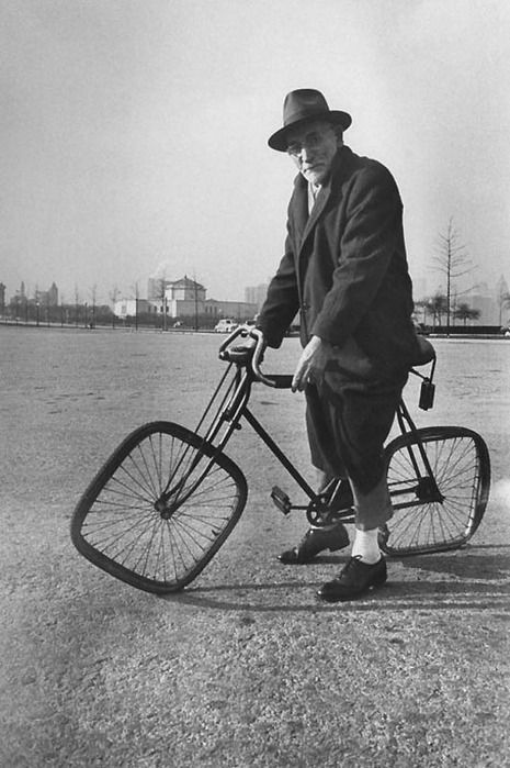 смешные велосипеды ретро-фотографии 6 (465x700, 98Kb)