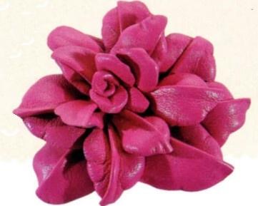 Цветы из кожи 3 (361x289, 56Kb)