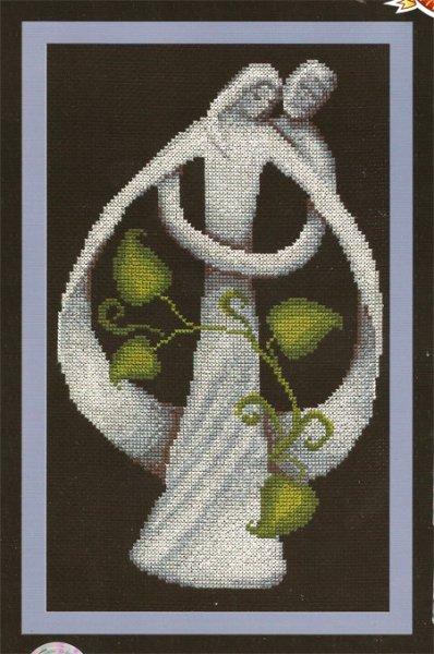 ЛЖ-004 Супружество (398x600, 61Kb)