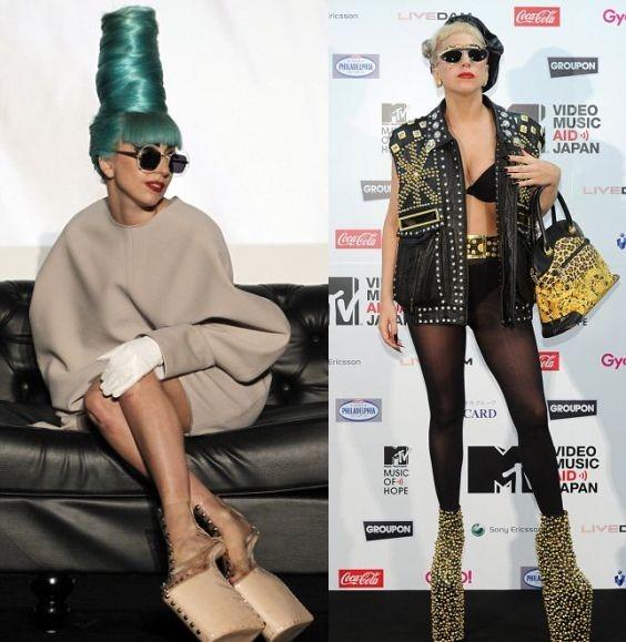Леди Гага (564x579, 78Kb)