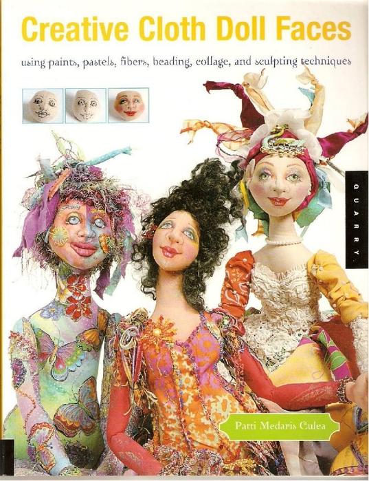 1.Creative Cloth Doll Faces_1 (537x700, 336Kb)