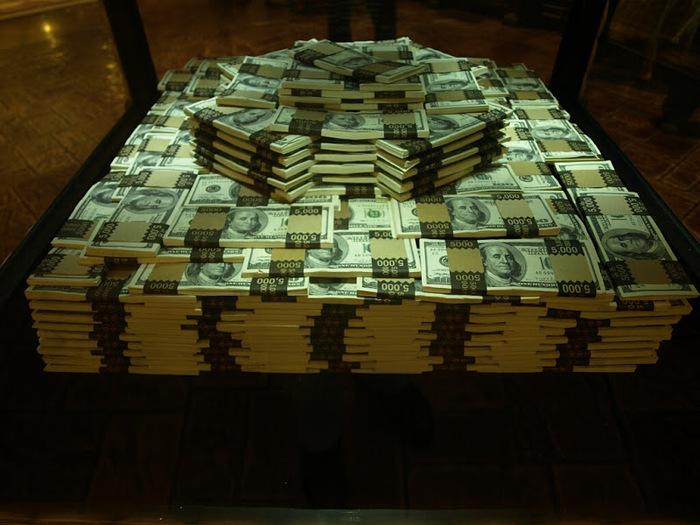 Viva Las Vegas $$$ - часть 2. 14725