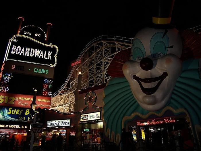 Viva Las Vegas $$$ - часть 2. 12294