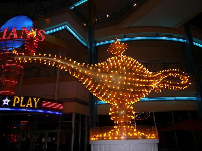 Viva Las Vegas $$$ - часть 2. 46839