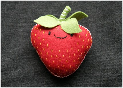 felt_strawberry (429x307, 42Kb)