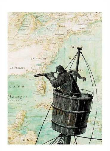 Рисунки на географических картах. 92752591_il_570xN353457138_la2j