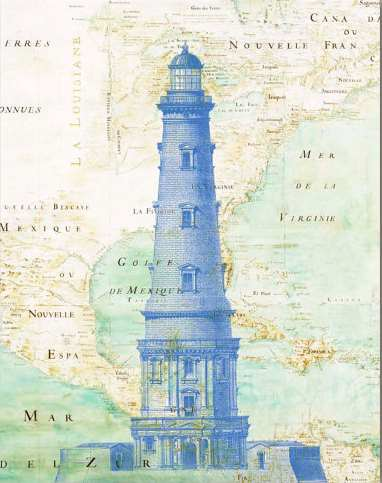 Рисунки на географических картах. 92753111_4829436_il_570xN_383364459_l5vb