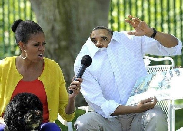 прикольные анекдоты смешные фотки/4171694_prezident_ssha_obama_foto (604x433, 58Kb)