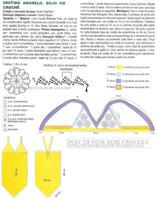 Vestido c. Bojo de Croche - GR. PRose Crochet (554x700, 223Kb)