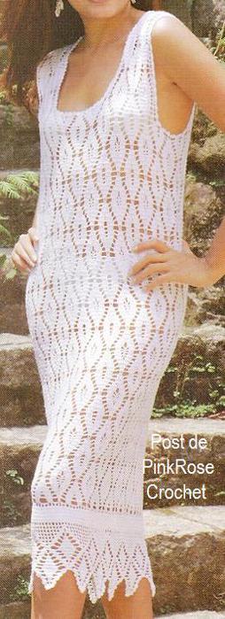 Vestido de Croche - PRose Crochet (254x700, 44Kb)