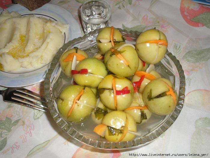 Армянчики на зиму рецепты с фото