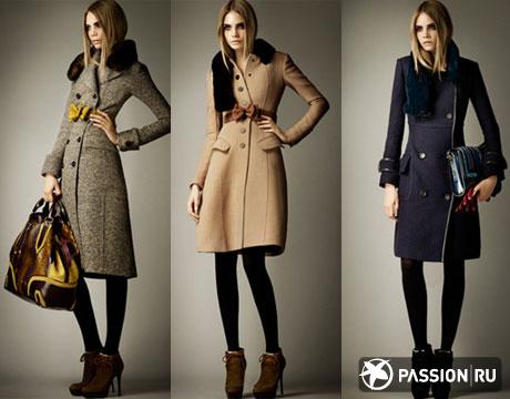 Зимняя Коллекция Одежды
