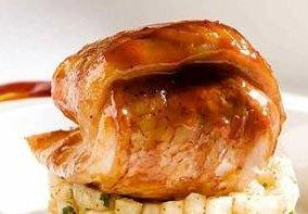 Рыба в медовом соусе (284x197, 14Kb)