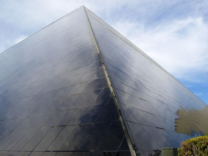 Отель Luxor hotel и Casino, Las Vegas - Пожить в пирамиде. 70854