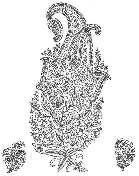 Марокканское платье 18