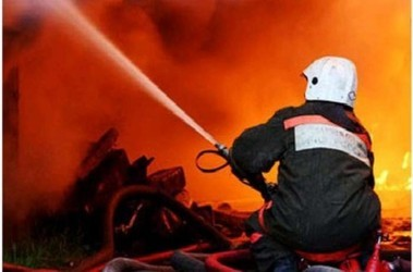 Наступает отопительный сезон. Пора подумать о пожарной безопасности.