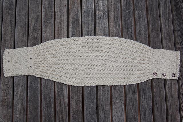 针织锻造光栅格子 - maomao - 我随心动