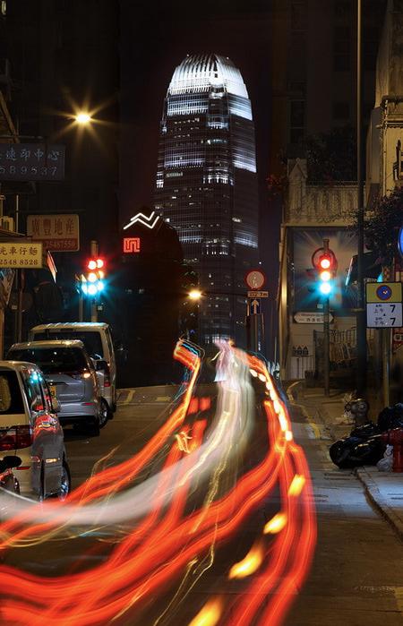 улицы гонконга фото 9 (450x700, 116Kb)