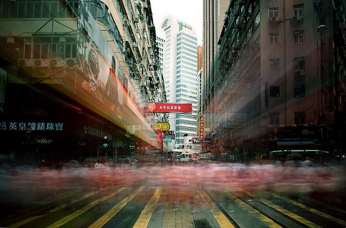 улицы гонконга фото 11 (680x447, 133Kb)
