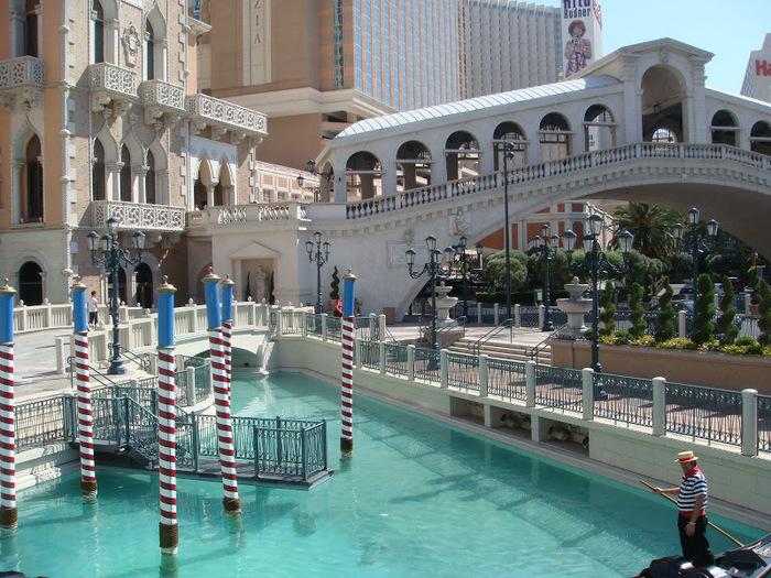 Отель венеция в лас вегасе - завораживающая роскошь. 29797