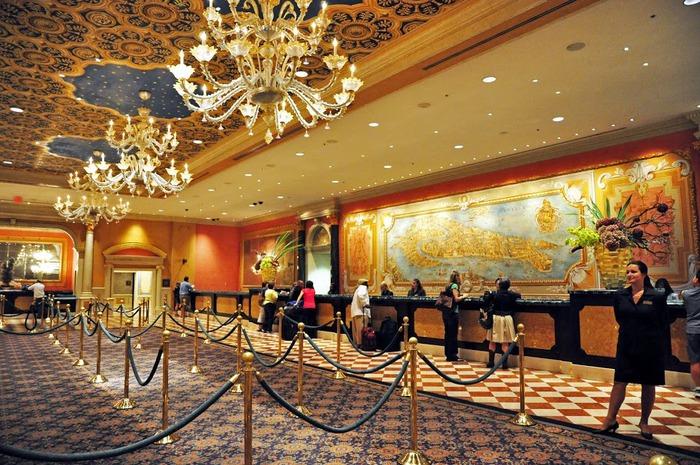Отель венеция в лас вегасе - завораживающая роскошь. 41498