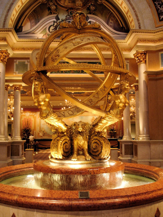 Отель венеция в лас вегасе - завораживающая роскошь. 20984