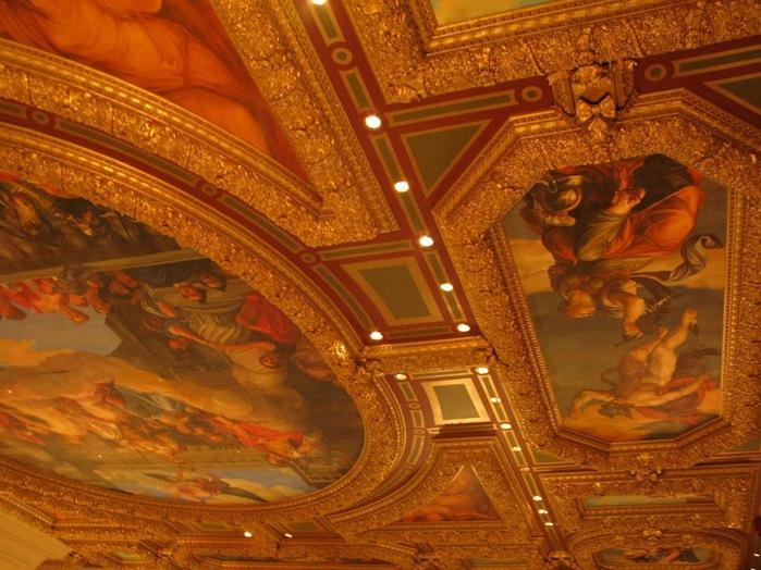 Отель венеция в лас вегасе - завораживающая роскошь. 12104
