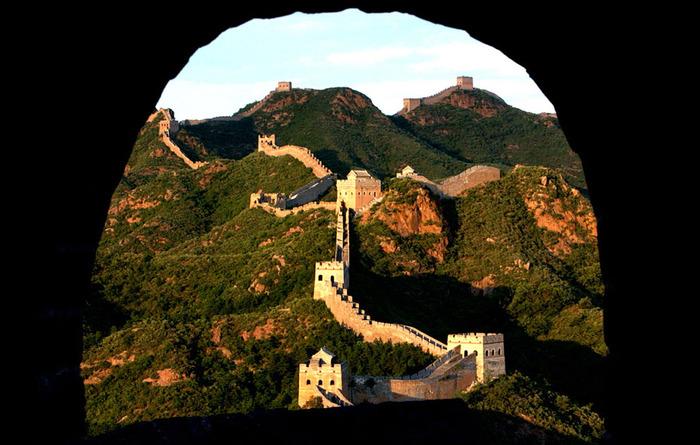 Великая Китайская Стена1 (700x445, 120Kb)