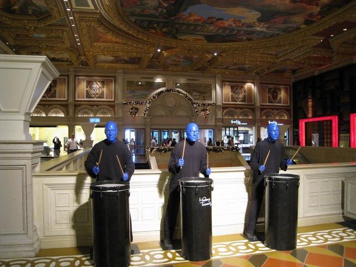 Отель венеция в лас вегасе - завораживающая роскошь. 30203