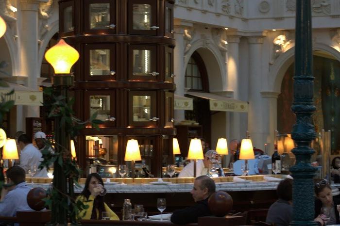 Отель венеция в лас вегасе - завораживающая роскошь. 15663