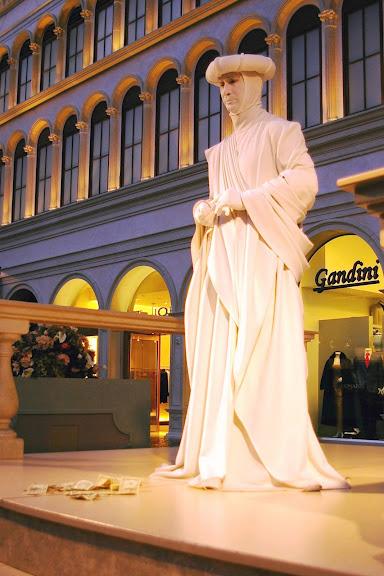 Отель венеция в лас вегасе - завораживающая роскошь. 59021