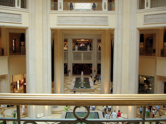 Отель венеция в лас вегасе - завораживающая роскошь. 74461