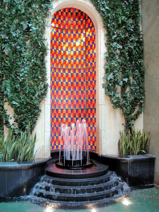 Отель венеция в лас вегасе - завораживающая роскошь. 38431