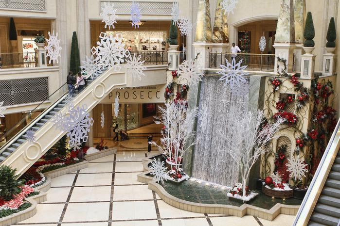 Отель венеция в лас вегасе - завораживающая роскошь. 41440