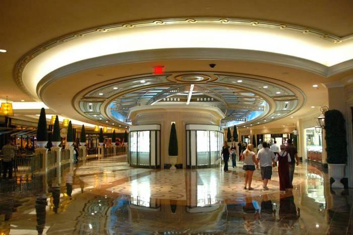 Отель венеция в лас вегасе - завораживающая роскошь. 23607