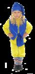 Превью гном желто-синий (333x700, 183Kb)