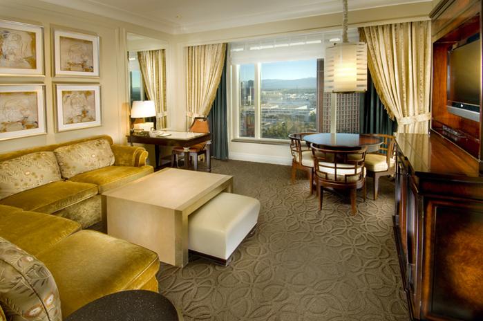 Отель венеция в лас вегасе - завораживающая роскошь. 17832