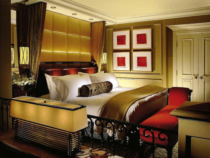 Отель венеция в лас вегасе - завораживающая роскошь. 71080