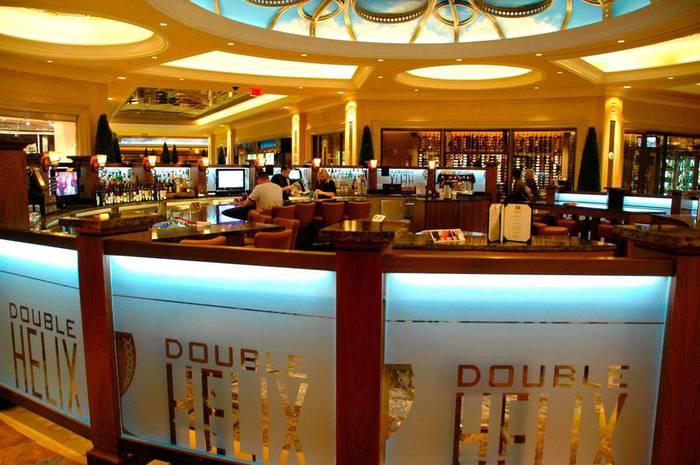 Отель венеция в лас вегасе - завораживающая роскошь. 52026
