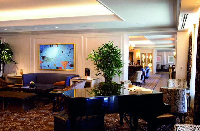 Отель венеция в лас вегасе - завораживающая роскошь. 55671