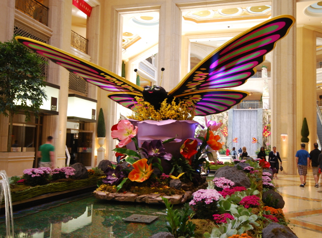 Отель венеция в лас вегасе - завораживающая роскошь. 82973