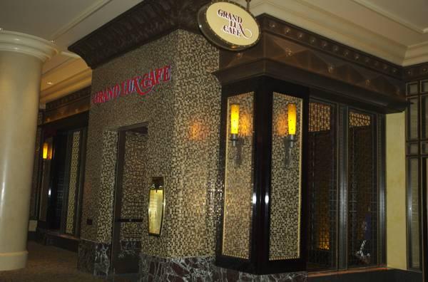 Отель венеция в лас вегасе - завораживающая роскошь. 88367