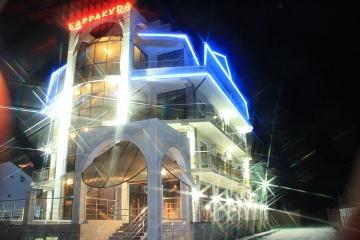 отель «Барракуда» (360x240, 60Kb)
